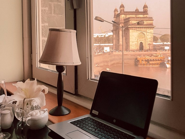 MUMBAI WORK